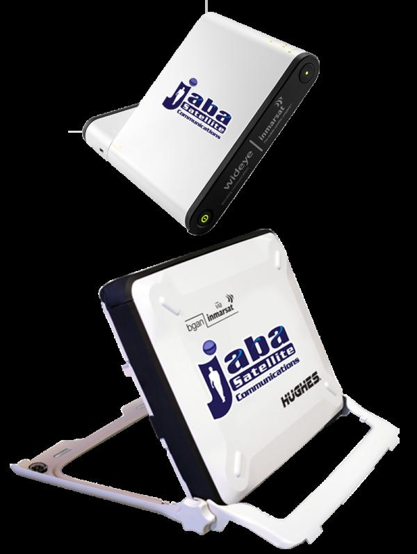 jabaSat internet portatil via satelite